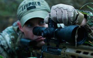 Невидимая смерть: Лучшие снайперы в истории войн