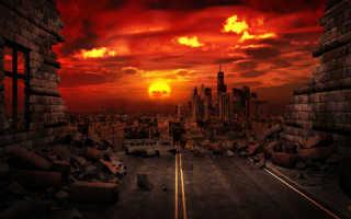 8 причин, почему ты не переживешь апокалипсис
