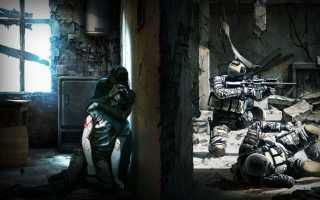 «This war of mine»: симулятор выживания в условиях войны