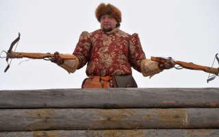Возвращение вСредневековье: можно ли теперь охотиться слуком вРоссии?
