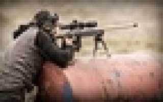 Точная стрельба из винтовки: 10 популярных мифов и их развенчание
