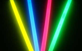 10 способов применения химического источника света в выживании