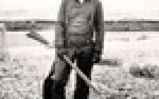 10 самых знаменитых наёмных убийц и стрелков Дикого Запада