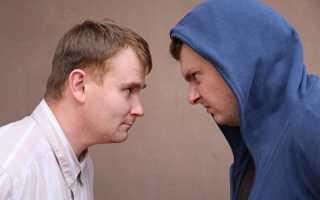 Законная самооборона: Уличный конфликт без проблем с Уголовным кодексом
