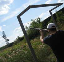 Рикошет при стрельбе дробью: причины и последствия