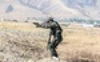 Применение оружия на близких дистанциях