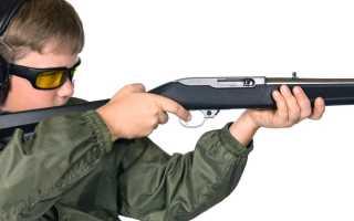 6 особенностей оружия для защиты дома