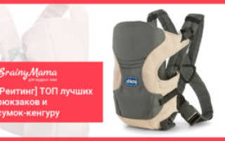 Mission Critical Baby Carrier: Тактическая сумка-кенгуру для крутых пап