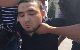 Теракт в Алматы: Причины, последствия, выводы, рекомендации