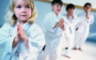 Самооборона для детей: Надо ли учить ребёнка убивать?