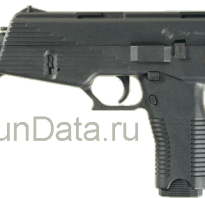 Пистолет «Steyr SPP» (Австрия)