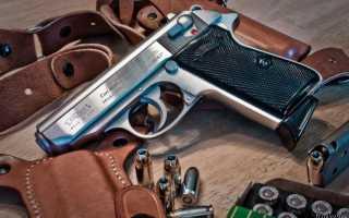 33 лучших фото пистолета Glock