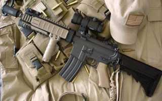 Размышления о новом стрелковом оружии России