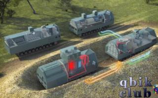 Ядерный танк Её Величества: Как боевая машина превратилась в Чернобыль на гусеницах
