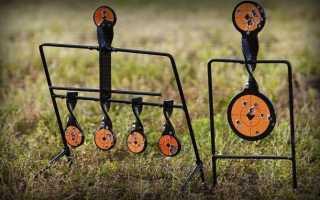 Какой должна быть идеальная мишень для стрельбы?