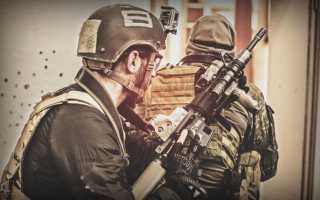 10 неписанных правил ближнего боя CQB от спецназа Израиля. Часть 3