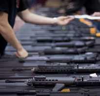 Свободное хранение и ношение оружия: плюсы и минусы