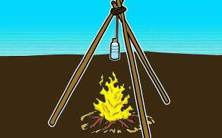 Подготовка снайпера: Работа с «оптикой», полезные упражнения