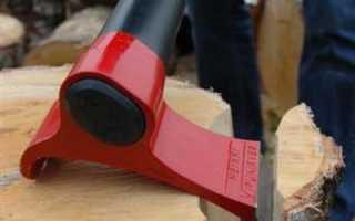 Топор-рычаг Leveraxe: Сверхэффективный инструмент нового поколения