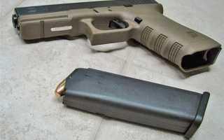 Пистолеты Глок (Glock): популярные «мифы» и их развенчание