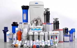 Выбираем портативный фильтр для воды: тест-обзор 9 современных очистителей