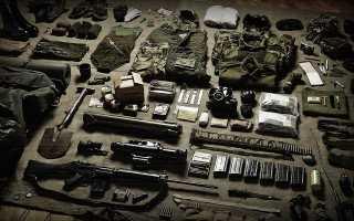 10 боевых заповедей Шрека