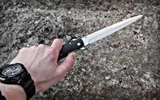 13 советов, трюков и мифов от филиппинского мастера боя на ножах