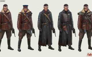 Советский Fallout: как выглядели бы в СССР персонажи игры?