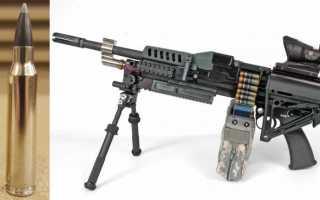Место пистолетов-пулеметов в российской армии