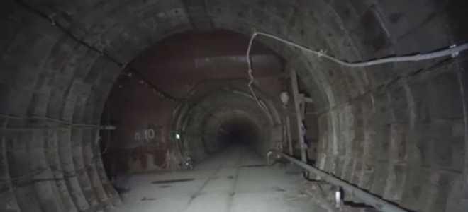 Особо секретные заброшенные объекты СССР