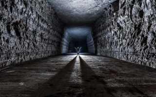 125 метров под землю: спуск в заброшенное секретное хранилище Росрезерва
