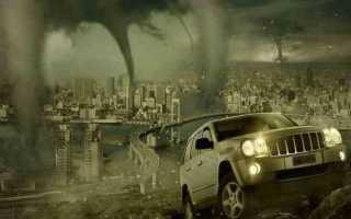 Выживание при катаклизмах: защита от стихийных бедствий