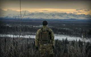 Практическая стрельба в подготовке сотрудников силовых структур
