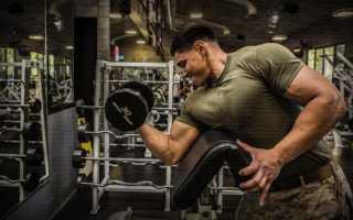 5 мифов фитнеса из опыта физподготовки морпехов