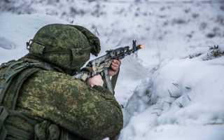 Миф о дистанциях ближнего боя