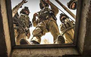 10 неписанных правил ближнего боя CQB от израильского спецназа