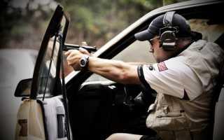 Тренировки гражданских стрелков: IPSC или оборонная стрельба?