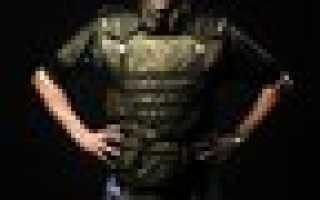 Три распространённых заблуждения о бронежилетах
