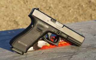 8 самых популярных усовершенствований для Glock 17