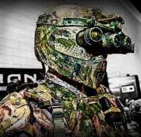 TALOS: Бронированный экзоскелет солдат будущего