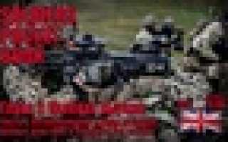 Карманная книга солдата. Глава 1: Полевая выучка. Часть 3