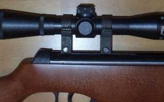 Оптический прицел на винтовке: зачем использовать и как выбрать
