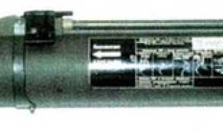 Ручной противотанковый гранатомет 6Г22 РПГ-27 Таволга (Россия)